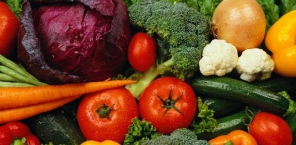 Meyve Ve Sebze Nasıl Yenmeli ?