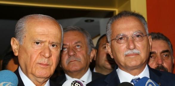 MHP de Başkan Adayını belirledi