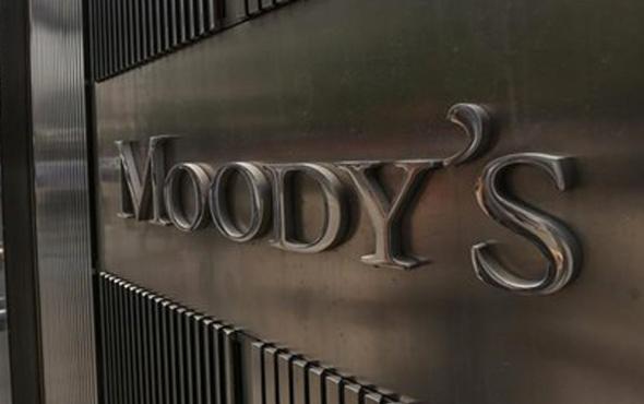 Moody's'ten TL'deki değer kaybıyla ilgili açıklama