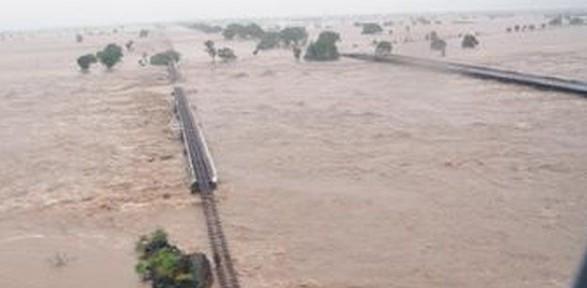 'Muson' felaketi: 50 ölü