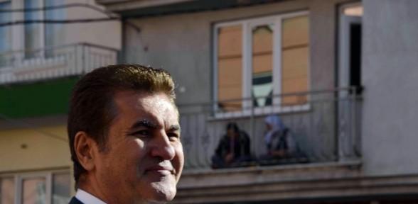 Mustafa Sarıgül'ün yargılanmasına başlandı