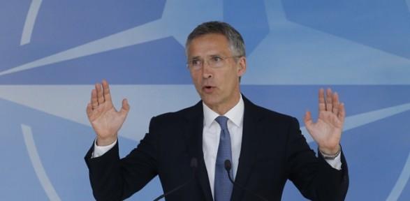 NATO Genel Sekreteri uyardı !