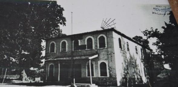 O Cami 84 Yıl Sonra Ibadete Açıldı