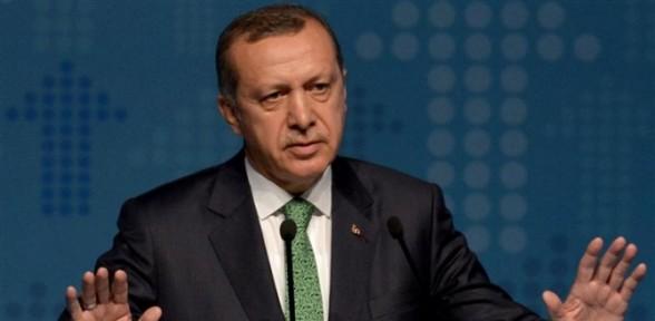 O Hareket Erdoğan'a Değilmiş !