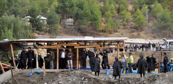 O Madenin Işletmecisinden Açıklama