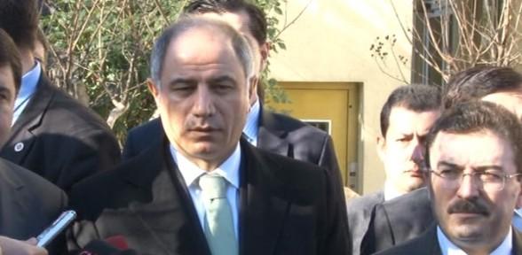 O Saldırılar İçişleri Bakanına Soruldu