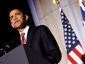 Obama yine 'Büyük Felaket' dedi