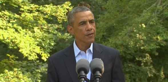 Obama'dan Destek Geldi