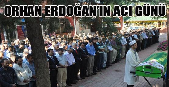 Orhan Erdoğan'ın Acı Günü