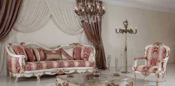 Otel Dekorasyonunda Türk Rüzgarı