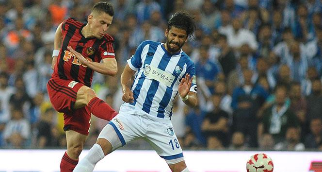 ÖZET İZLE: Gazişehir Erzurumspor Maçı Özeti ve Golleri İzle |Gazişehir Erzurum kaç kaç bitti?