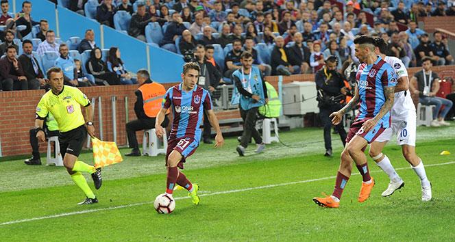 ÖZET İZLE | Trabzonspor 0-0 BB Erzurumspor özet izle goller izle | Trabzonspor - BB Erzurumspor kaç kaç?