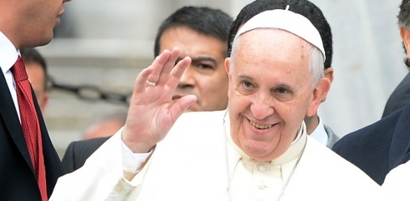 Papa'nın İstanbul Günü