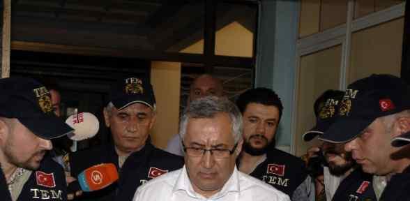 Paralel Sanıkların Tutukluluklarına Itiraz