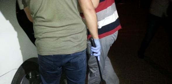 Pendik'te Bıçaklı Kavga: 1'i Polis 2 Yaralı