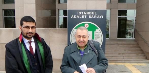 Prof.dr. Orhan Kural'dan Cem Yılmaz'a Tepki