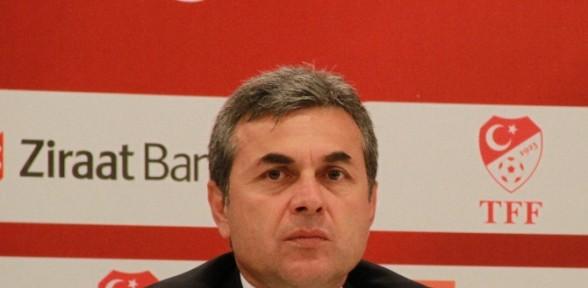 Resmen Torku Konyaspor'da