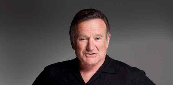 Robin Williams Hayatını Kaybetti