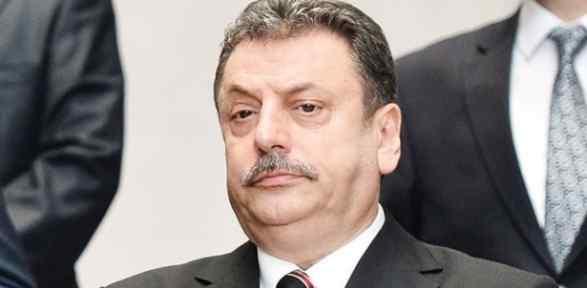 """Salihoğlu'ndan """"operasyon"""" Açıklaması"""