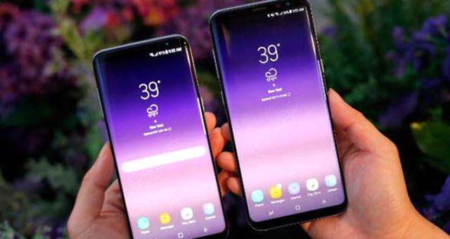 Samsung Galaxy S8 tanıtıldı: İşte Türkiye'deki fiyatı