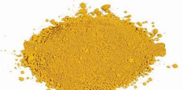 Sarı Toz Paniği Büyüyor