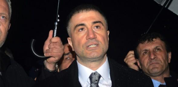 Sedat Peker'den 'Fırat Yılmaz Çakıroğlu' mesajı