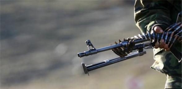 Siirt'te askeri üsse saldırı
