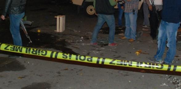 Silahlı Saldırıya Uğrayan Astsubay Yeniden Hayata Döndürüldü