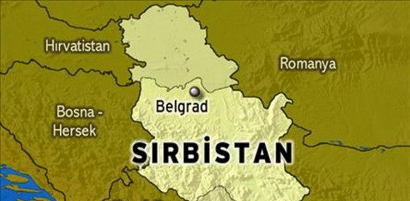 Sırbistan'da Türkçe çılgınlığı