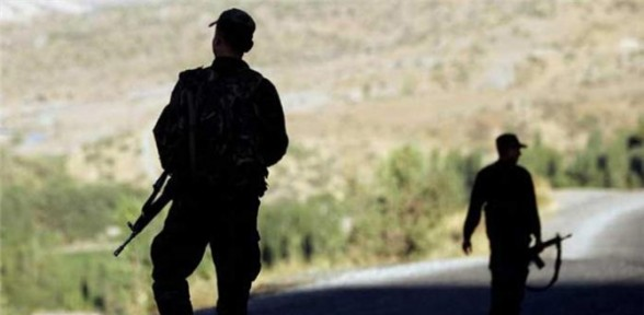 Şırnak'ta 13 asker yaralandı