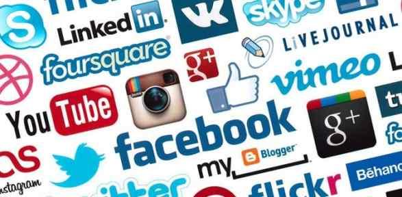 Sosyal Medyada Da Gündem