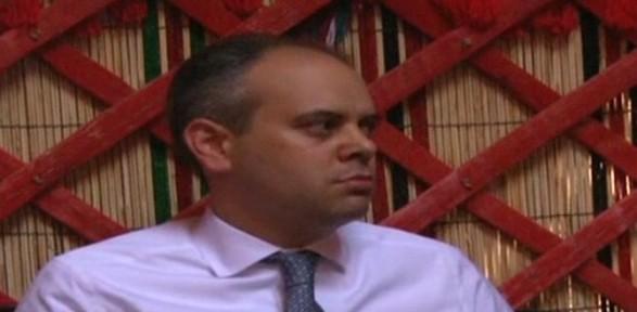 Spor Bakanı Ateş Püskürdü