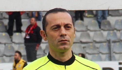 Spor Toto Süper Lig'in 16. Hafta Hakemleri Belli Oldu