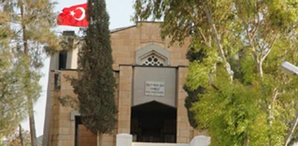 Süleyman Şah Türbesi Türkiye için neden önemli?