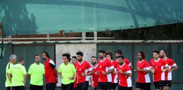 Süper Lig'in yeni ekibi Eto'o'suz topbaşı yaptı
