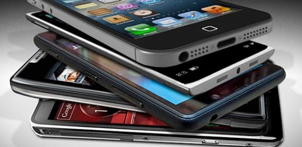 Taklit Telefonlardaki Büyük Tehlike