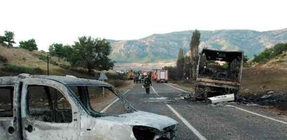 Tanker Faciasında ölü Sayısı Artıyor