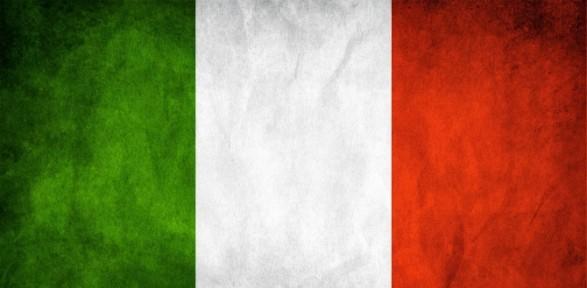 Terk Edilmiş Gemi İtalyan Kontrolünde