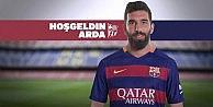 Arda Atleticoya geri satılabilir
