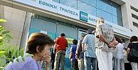 Bankalar emekliler için yeniden açıldı