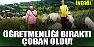 Bunlar da girişimci çoban kız kardeşler!
