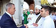 Eyüp Sultan'da Bayram