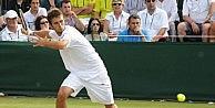 Marsel İlhandan Wimbledona şanssız veda