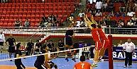 Milliler Tunusu 3-0 mağlup etti