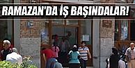 Ramazanla birlikte dilenci sayısı arttı