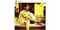Snoop Doggdan bir Galatasaray paylaşımı daha