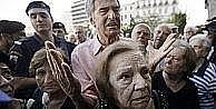 Yunanistan krizi Türkiye için fırsat olur mu ?