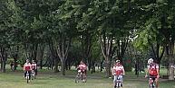 Bisikletli 112 Ekipleri Geliyor