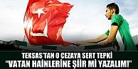 Bursaspor Taraftarı, Verilen Cezaya Tepkili