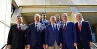 Mehmet Müezzinoğlu: quot;Bursaspor Ligi Arzu Edilen Noktada Bitirecektirquot;